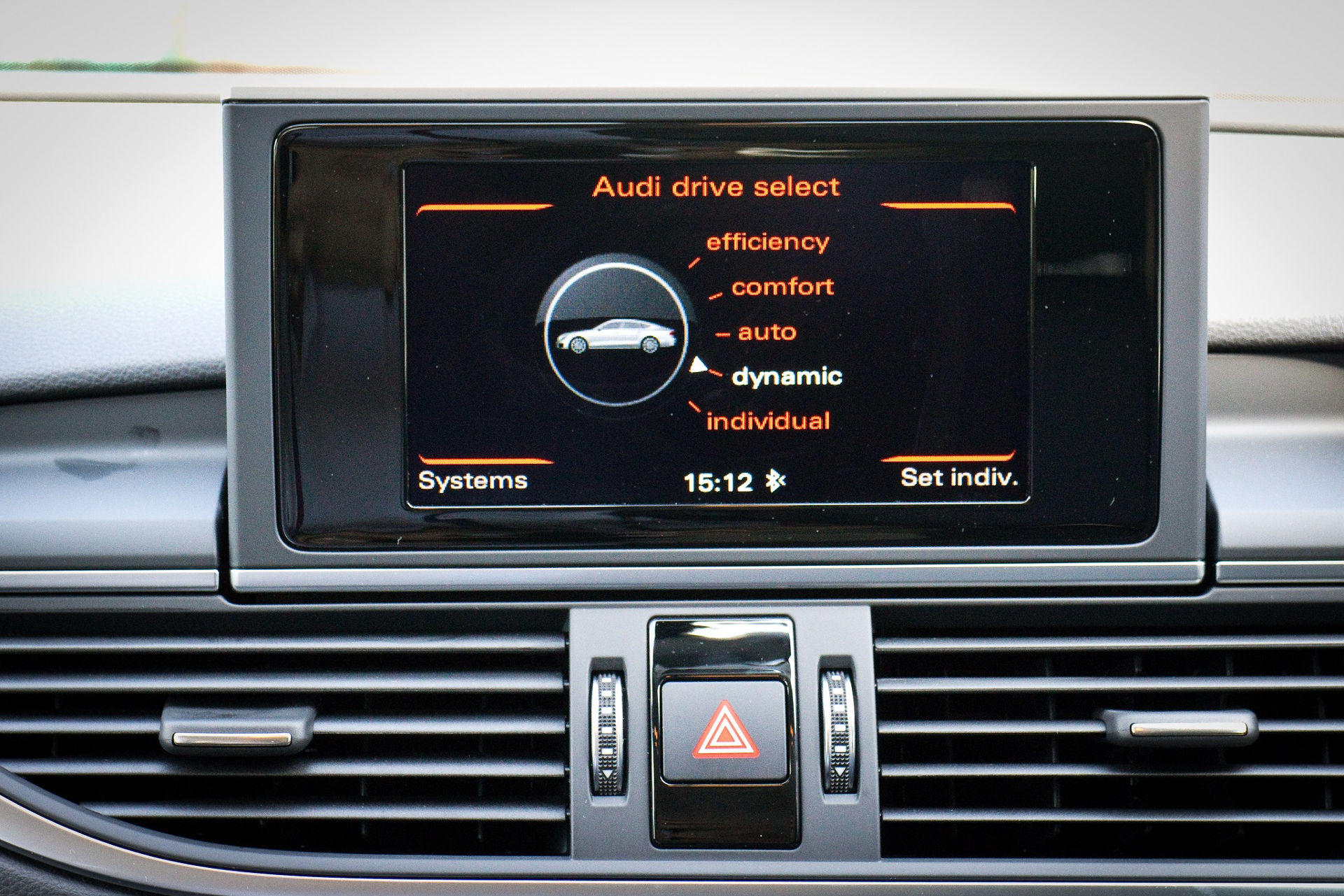 What Does Audi Drive Select Actually Do My Audi Q5